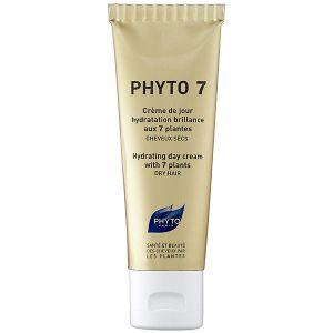 Phyto Paris Phyto 7 Crème de jour cheveux secs 50 ml