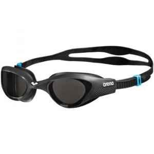 Arena The One Lunettes de Natation Taille Unique Smoke/Grey/Black
