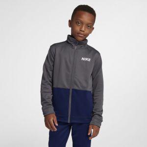 Nike Survêtement Sportswear pour Garçon plus âgé - Gris - Taille M - Male