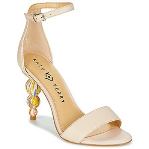Katy Perry Sandales THE TABITHA Beige - Taille 38