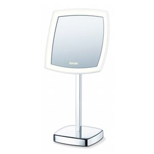 Miroir lumineux maquillage grossissant comparer 67 offres for Beurer miroir lumineux bs49