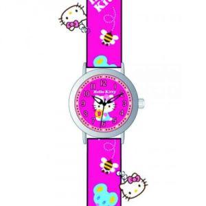 4423904 - Montre pour fille Hello Kitty