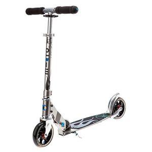 Micro Trottinette 2 roues Speed Plus +