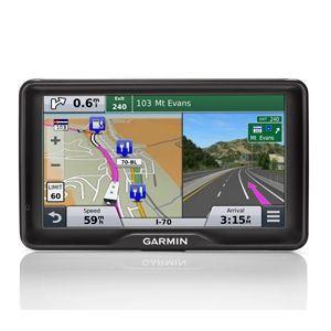 Garmin Camper 760LMT - GPS pour Camping-car