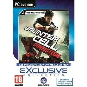 Splinter Cell Conviction [PC]