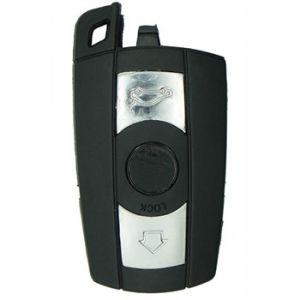 Neoriv Coque de clé télécommande adaptable BMW21