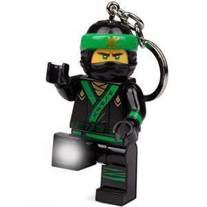 Lego LGKE108L - Jeu électronique - Porte-Clés - Lumineux Ninjago Lloyd