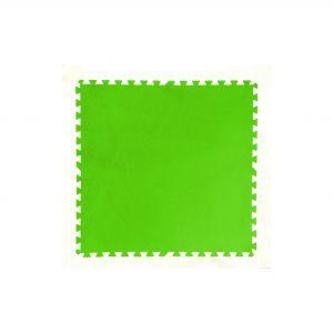 Bestway 58265 - 8 tapis de protection 81 x 81 cm