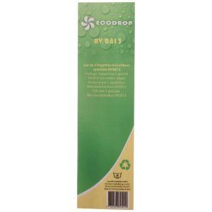 5 lingettes pour nettoyeur vapeur Ecodrop