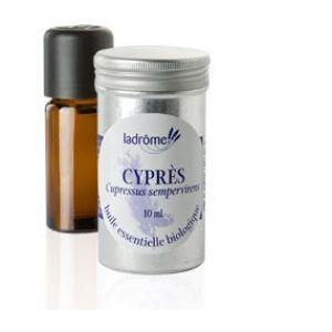 Ladrôme Cyprès - Huile essentielle Bio 10 ml