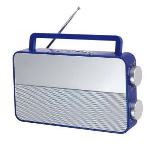 Clip Sonic RA1048 - Radio analogique Am/FM