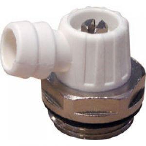 Riquier Robinet de vidange orientable à clé - M 1/2' - Coditherm