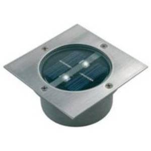 Ranex 5000.198 - Spot solaire carré Carlo à led