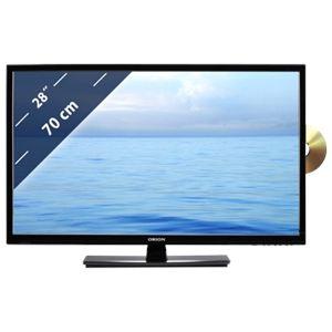Orion CLB28B650DS - Combi Téléviseur LED 70 cm avec lecteur DVD