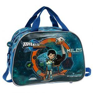 Sac de Voyage Miles dans l'Espace 40 cm Bleu