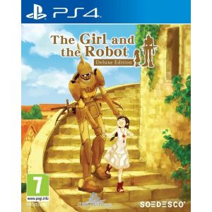 The Girl and the Robot sur PS4