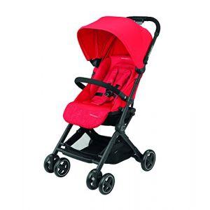 Bébé Confort Poussette ultra-compacte - Lara - Nomad Red
