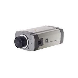 LevelOne FCS-1091 - Caméra réseau PoE couleur