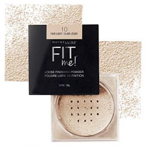 Maybelline Fit Me! Loose Finishing Powder - Fair Light - 20 g