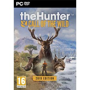The Hunter Call Of The Wild 2019 Edition [PC]