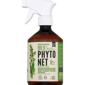 Phytonet Thym - Solution lavante à base d'huiles essentielles