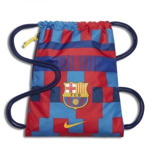 Nike Sac de football FC Barcelona Stadium Soccer - Rouge - Taille ONE SIZE - Unisex