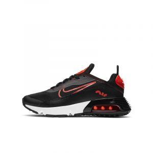 Nike Chaussure Air Max 2090 pour Enfant plus âgé - Noir - Taille 37.5 - Unisex
