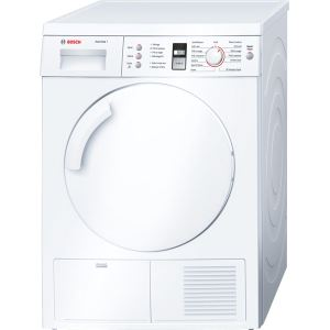 bosch wte84307ff s che linge frontal condensation 7 kg comparer avec. Black Bedroom Furniture Sets. Home Design Ideas