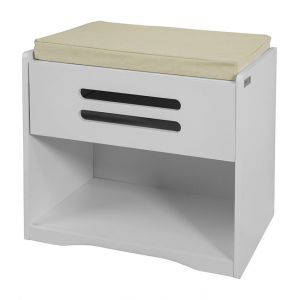 Meuble Entree Banc Chaussures Comparer 131 Offres