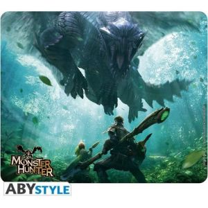Abystyle MONSTER HUNTER - Tapis de souris - The Hunt