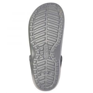 Crocs Sabots Classic Lined Clog - Slate Grey / Smoke - EU 39-40