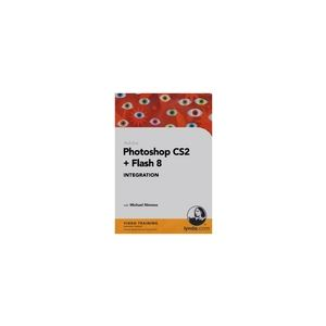 Photoshop CS2 and Flash 8 Integration [Windows]