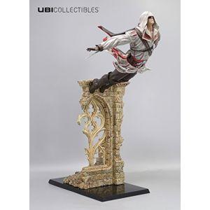Ubisoft Figurine Ezio Saut de la Foi Assassin's Creed 2 (39 cm)