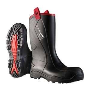 Dunlop Botte de sécurité Purofort+ RuggedTaille 48 noir
