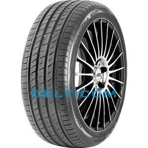 Nexen Pneu auto été : 215/40 R17 87W N'Fera SU1 XL
