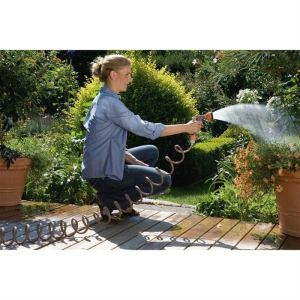 Image de Gardena 4647-20 - Kit douchette flexible d'arrosage 10m