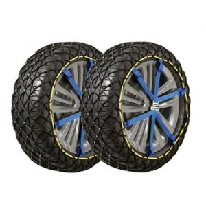Michelin 2 chaussettes à neige Easy Grip Evolution 3