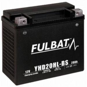 Fulbat Batterie YHD20HL-BS 12V 20Ah