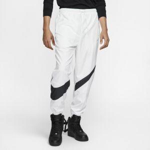 Nike Pantalon tissé Sportswear - Blanc - Taille XL - Unisex