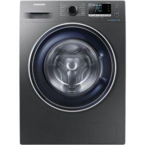 Samsung WW70J5556FX - Lave linge frontal Eco Bubble 7 kg