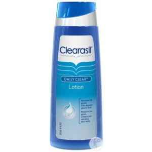 Clearasil Daily Clear Lotion 200 Ml
