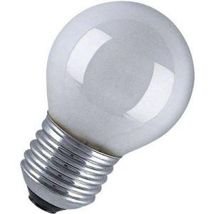 Osram Ampoule LED unicolore 4052899959828 230 V E27 4 W = 40 W blanc chaud A++ en forme de goutte à filament 1 pc(s)