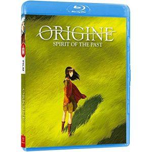 Origine [Blu-Ray]
