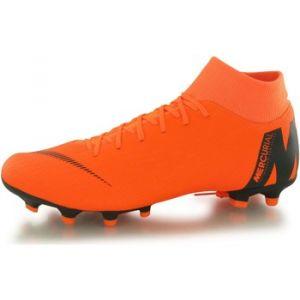 Nike Chaussure de Football Chaussure de football multi-terrainsà crampons Mercurial Superfly VI Academy MG - Orange - Couleur - Taille 44.5