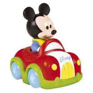 Clementoni La voiture musicale de Mickey