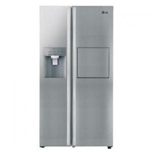 LG GW-P6127AC - Réfrigérateur américain