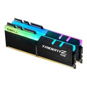 G.Skill Trident Z RGB 16 Go 2x 8 Go DDR4 3200 MHz CL16