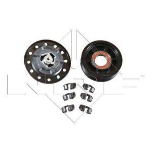 NRF Bobine, compresseur-embrayage magnétique B.V. 380035