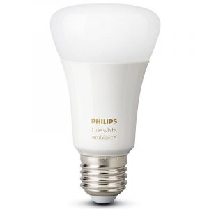 Philips Hue White Ambiance E27 Bluetooth