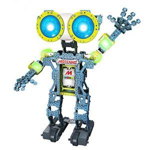 Meccano Meccanoid G15 - Robot jouet 60 cm